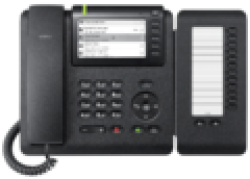 IP-телефон  UNIFY OpenScape Desk Phone CP600E SIP/HFA L30250-F600-C431