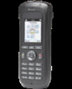 WLAN-телефон OpenStage WL3/WL3 plus  L30250-F600-С310, L30250-F600-С311