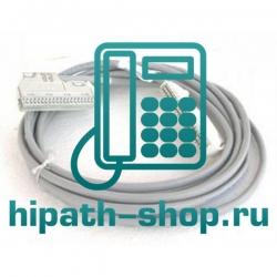 Кабель кроссовый Cablu SIVAPAC 24 L30251-U600-A339,L30251-U600-A425