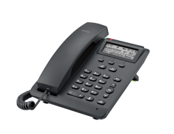 IP-телефон  UNIFY OpenScape Desk Phone CP100 SIP/HFA L30250-F600-C434,S30817-S7730-A101