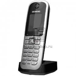 DECT-телефон Gigaset S3 professional L30250-F600-C206,S30852-H1950-R142