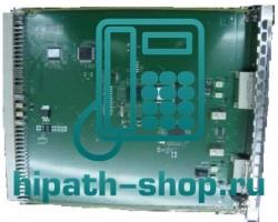 Цифровой транковый модуль DIUT2 потока Е1 для HiPath 3800 L30251-U600-A740,S30810-Q2226-X100