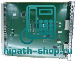 Цифровой транковый модуль DIUT2 потока Е1 для Openscape Business x8 L30251-U600-A824,S30810-Q2226-X100