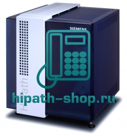 Базовый бокс Hipath 3800 v9 L30251-U600-G566,L30251-U600-G480
