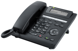 IP-телефон  UNIFY OpenScape Desk Phone CP205 SIP/HFA L30250-F600-C432,S30817-S7721-A101
