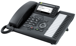 IP-телефон  UNIFY OpenScape Desk Phone CP400 SIP L30250-F600-C427