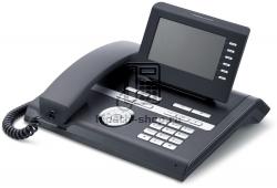 IP-телефон  UNIFY (Siemens) Openstage 40G HFA lava L30250-F600-C249,S30817-S7402-B301