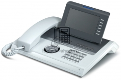 IP-телефон  UNIFY (Siemens) Openstage 40G SIP ice-blue L30250-F600-C116,S30817-S7402-A101