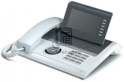 IP-телефон  UNIFY (Siemens) Openstage 40 HFA ice-blue L30250-F600-C246,S30817-S7402-D301