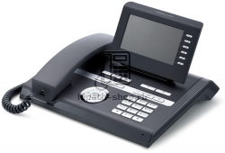 IP-телефон  UNIFY (Siemens) Openstage 40 SIP lava L30250-F600-C155,S30817-S7402-D103