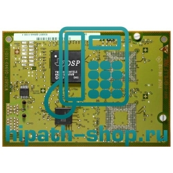 Модуль (плата) OCCB3 (3 DSP)  для Openscape Business x8 L30251-U600-A904,S30810-Q6949-X200