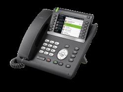 IP-телефон  UNIFY OpenScape Desk Phone CP700X SIP/HFA L30250-F600-C43