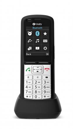 DECT-телефон Unify OpenScape DECT Phone R6 L30250-F600-C524