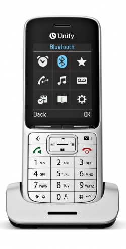 DECT-телефон Atos Unify OpenScape DECT Phone SL6 L30250-F600-C518_0