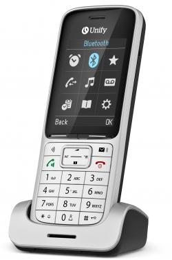 DECT-телефон Atos Unify OpenScape DECT Phone SL6 L30250-F600-C518