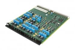 Цифровой абонентский модуль (24 UP0/E) SLMO24(SLMO2) для HiPath 4000 L30220-Y600-A252, S30810-Q2168-X