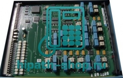 Цифровой абонентский модуль (24 UP0/E) SLMO24N для Openscape Business x8 L30251-U600-A819,S30810-Q2168-X400