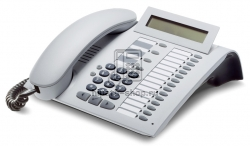Цифровой аппарат Siemens OptiPoint 500 advance arctic L30250-F600-A116,S30817-S7104-A101,PS-OPAD