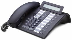 Цифровой аппарат Siemens OptiPoint 500 economy mangan L30250-F600-A123,S30817-S7108-A107,PS-OPEC