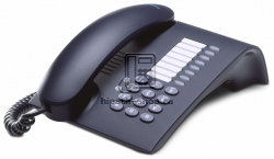 Цифровой аппарат Siemens OptiPoint 500 entry mangan L30250-F600-A111,S30817-S7101-A107