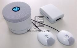 Конференц система Duophon AW901 OS DUO2533  arctic