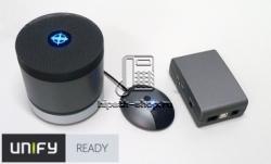 Конференц система Duophon HDOV DUO2544 антрацит
