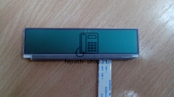 Дисплей (экран) для Optipoint 500  c подсветкой С102 /VLGEM1021, C101/ VLGEM1021, C142-FSTN / VLGEM1122