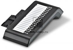 Приставка (консоль) UNIFY(Siemens) OpenStage Key Module 15 lava L30250-F600-C181,S30817-S7405-A508