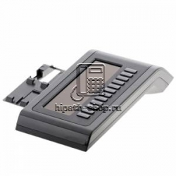 Клавишная приставка OpenStage Key Module 40 lava L30250-F600-C170, S30817-S7405-A303