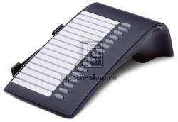 Клавишная приставка (консоль) Optipoint Key Module 16  mangan L30250-F600-A119,S30817-S7105-A107, PS-OP16