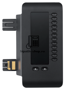 Клавишная приставка (консоль) UNIFY OpenScape Key Module KM600 L30250-F600-C430