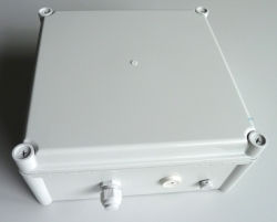Наружный корпус для BS3/x, BS2/2, BS4, BS5, BSIP1, BSIP2 L30280-B600-B212,L30280-F600-A5
