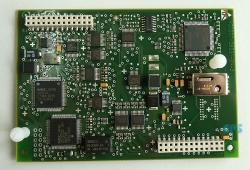 Модуль (плата) CMAe синхронизации DECT для  Openscape Business x8 L30251-U600-A983