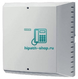Базовый бокс Hipath 3550 v9 L30251-U600-G564