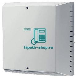 Базовый бокс Hipath 3350 v9 L30251-U600-G562