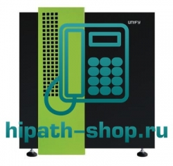 Бокс раширения OpenScape Business X8 L30251-U600-G615,S30777-U779-X