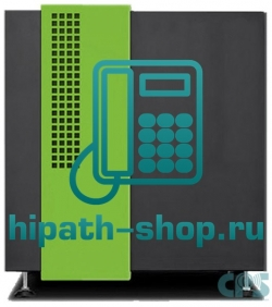 Базовый бокс OpenScape Business X8  L30251-U600-G648