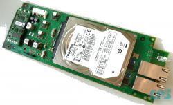 Модуль (плата) OCAB  для Openscape Business x8 L30251-U600-A841,S30810-K6950-X