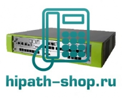 Конвергентная система связи IP UNIFY HiPath OpenScape Business V2 X3R L30251-U600-G641,L30251-U600-G610