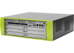 Конвергентная система связи IP UNIFY HiPath OpenScape Business V2 X5R L30251-U600-G642,L30251-U600-G611