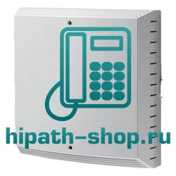 Конвергентная система связи IP UNIFY HiPath OpenScape Business V2 X5W L30251-U600-G646,L30251-U600-G613