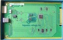 Цифровой транковый модуль TS2 потока Е1 для HiPath 3550/3350 L30251-U600-A123 S30810-Q2913-X