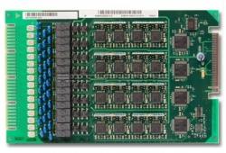 Аналоговый абонентский модуль (16 a/b) SLAD16 для HiPath 3550/3350 L30251-U600-A589,S30810-Q2957-X