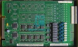 Аналоговый абонентский модуль (8 a/b) SLAD8 для HiPath 3550/3350 L30251-U600-A642,S30810-Q2956-X200