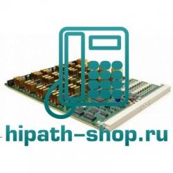 Аналоговый абонентский модуль (24 a/b) SLMAV24 для HiPath 3800 L30251-U600-A781,S30810-Q2227-X200