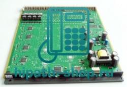 Аналоговый абонентский модуль (8 a/b) SLMAV8 для HiPath 3800 L30251-U600-A780,S30810-Q2227-X100