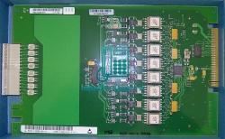 Цифровой абонентский модуль (8 UP0/E) SLU8 для HiPath 3550/3350/OfficeCom L30251-U600-A117,S30817-Q0922-A301