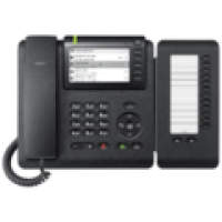 IP-Телефон UNIFY OpenScape Desk Phone CP600E SIP/HFA