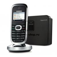 DECT-телефон Gigaset SL3 professional L30250-F600-C200