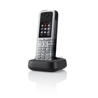 DECT-телефон OpenStage M3 L30250-F600-C400